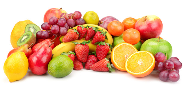Eat Healthy Fruits