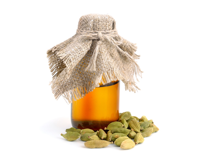 Cardamom-Essential-Oil