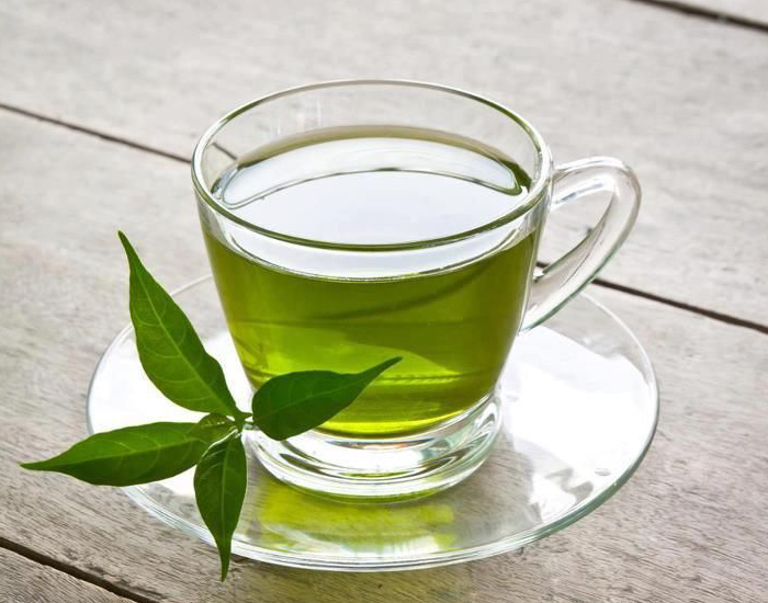 Green Tea Helps Lower Blood Sugar