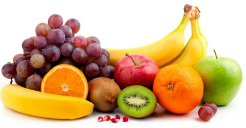 Potassium Rich Fruits - FITPASS