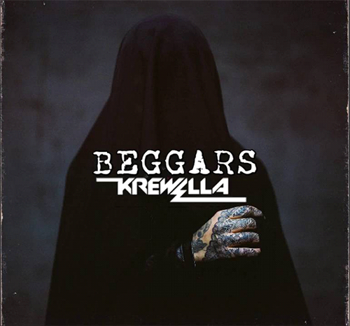 """Beggars"" Krewalla X Diskord"