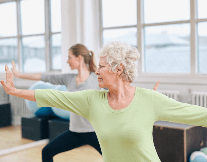 Aerobic exercises will Improve your Cholesterol