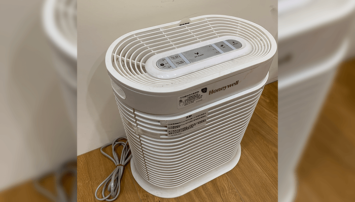 Buy an Air Purifier