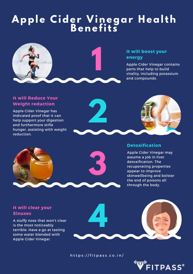 Apple Cider Vinegar Health Benefits