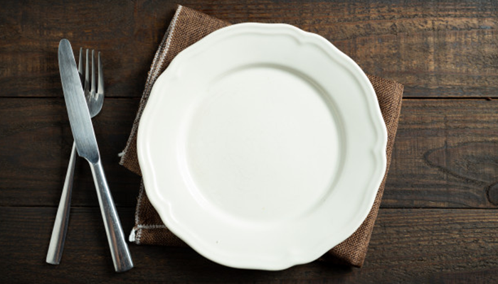 Avoid Crash Diets