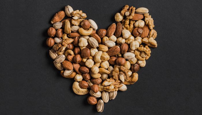 Benefits of Nuts on Your Heart