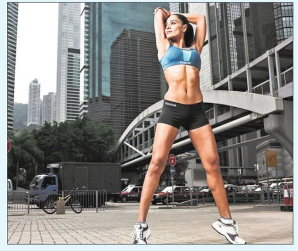 Bipasha Basu Workout Routine Fittest Actress of Bollywood