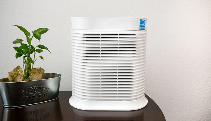 Buy an Air Purifier