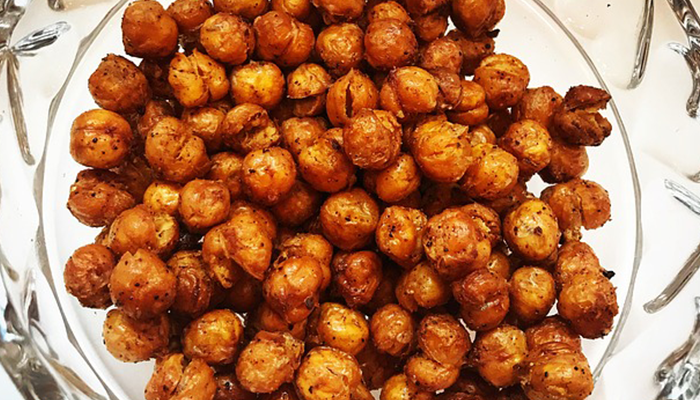 Chickpeas (Roasted)