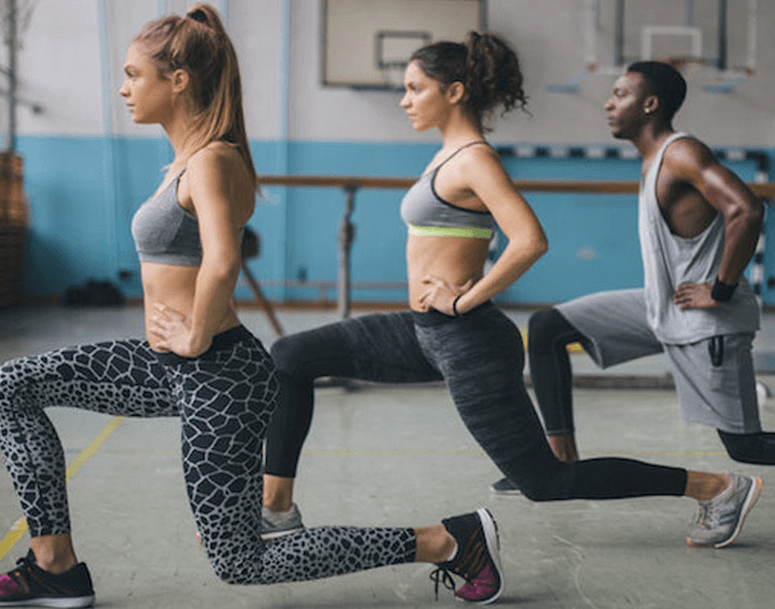 Choose your Aerobic exercise cautiously
