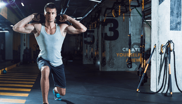 Combat Muscle Loss