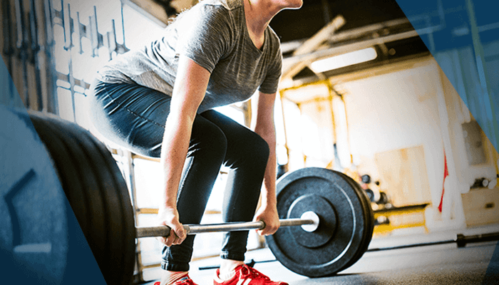Deadlifts are an incredible to do functional exercise