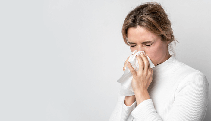 The Difference between Coronavirus & the Common Flu