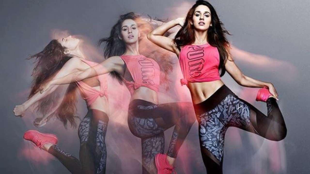 Disha Patani Gym Workout Routine