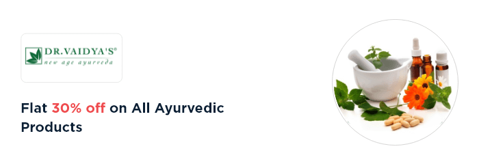 Dr. Vaidya's Ayurveda