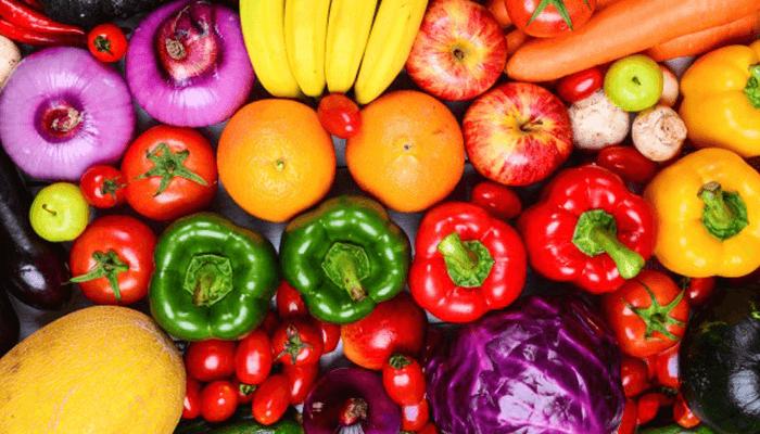 Eat Healthy Instead of Dieting