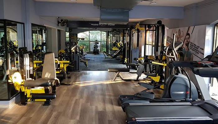 FitBeingz Gym Pune