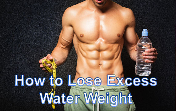How to Lose Excess Water Weight – Yoga Trainer and Classes in Jaipur – FITPASS #011 4606 1468