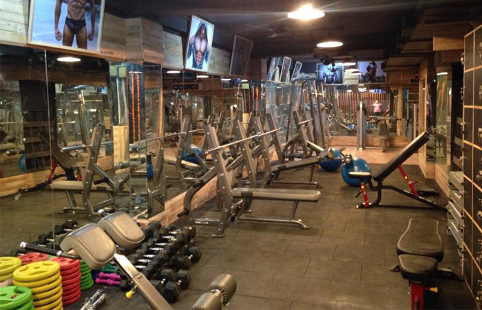 HYPE the gym in Mayur Vihar and Mayur Vihar Extension
