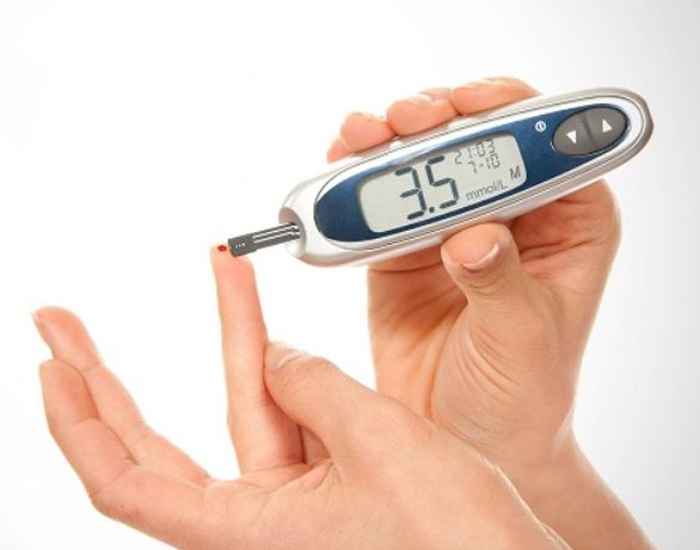 Controls sugar levels in diabetics