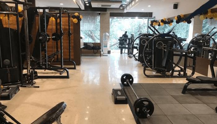 I Lift Fitness