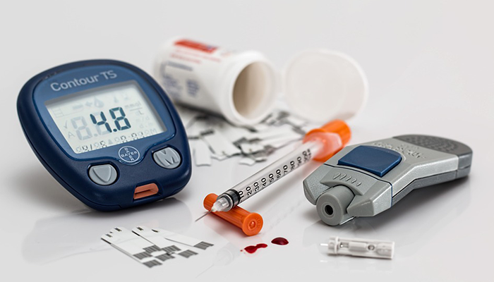 Lower Type 2 Diabetes