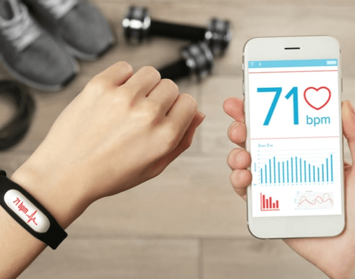 Lower your resting heart rate