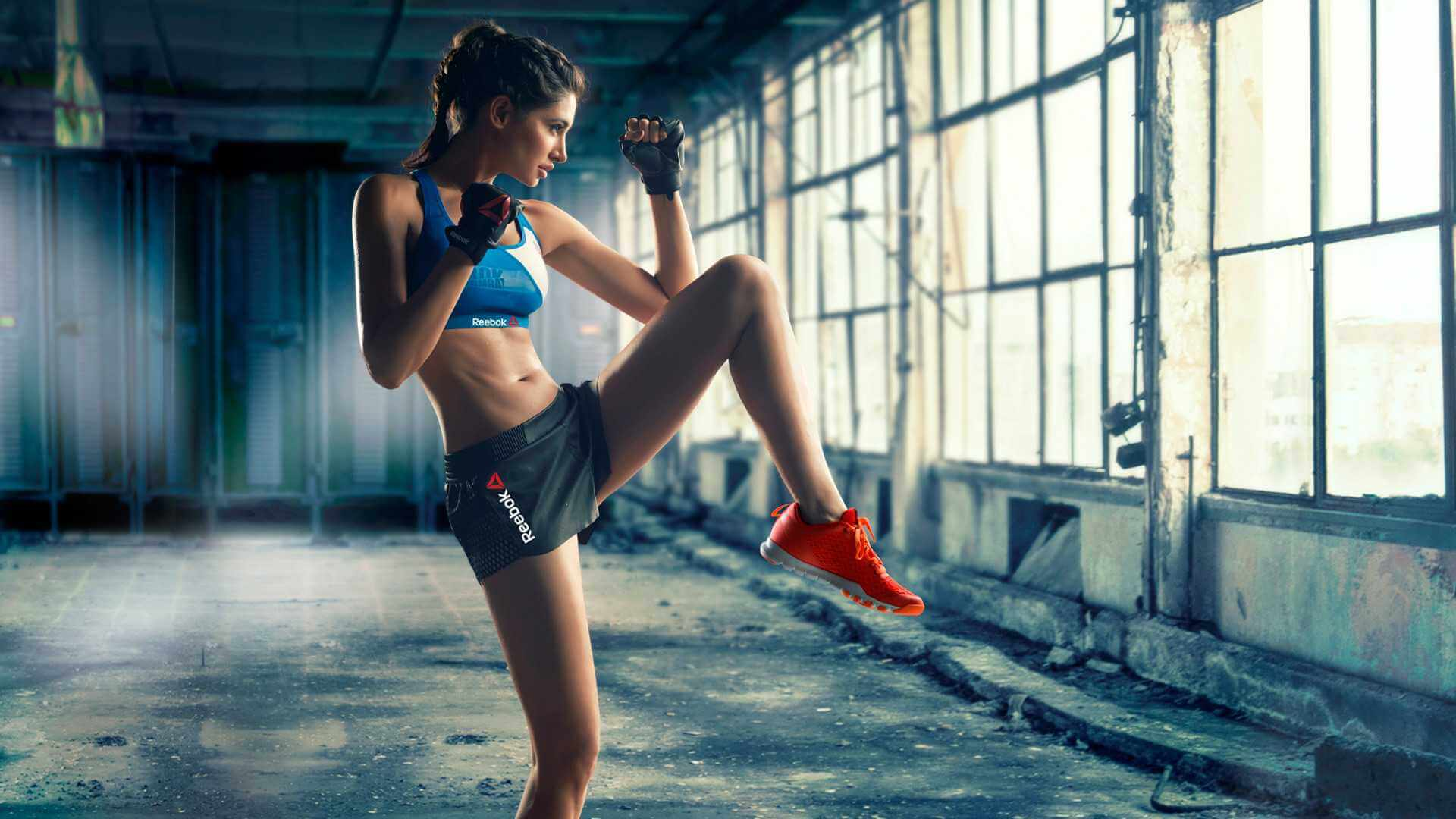 Nargis Fakkhri Gym Workout Routine Fittest Actress of Bollywood