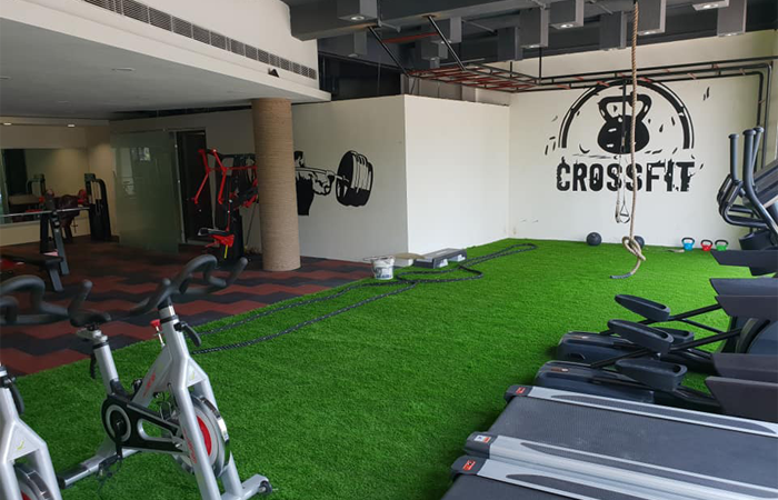 Planet Ultra Fit Gym and Fitness, Saket