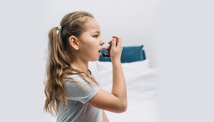 Prevent Asthma