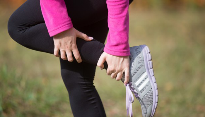 Is it alright if pain affects movement