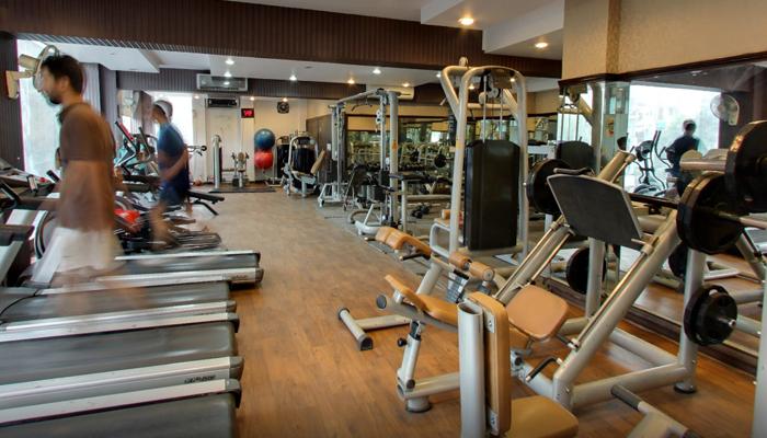 Reshape Gym