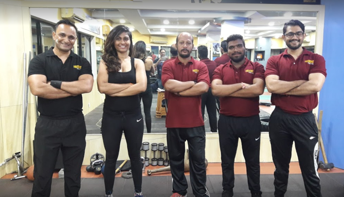 Rising Fitness Club