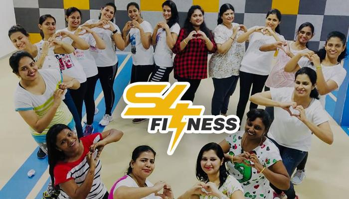 S4 Fitness Bengaluru