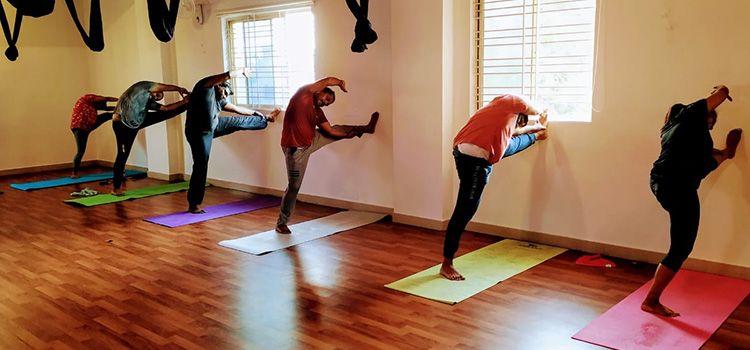 Sarva Yoga in Chennai