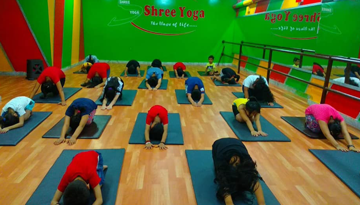 Shree Yoga