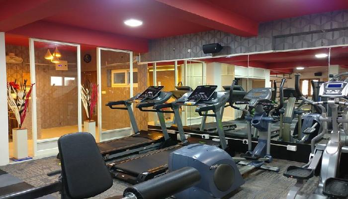 Signora Fitness Studio