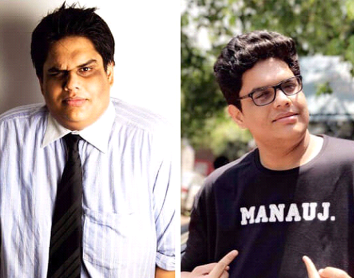 4 Grand Stages of Tanmay Bhat's Weight Loss Journey