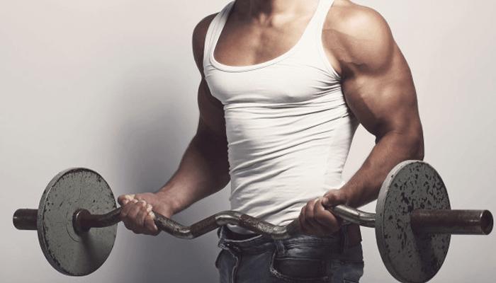 Full-body strength training