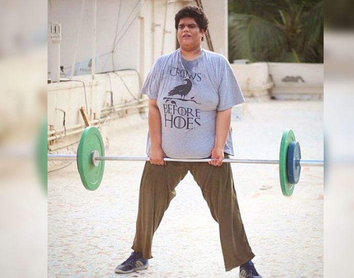 Tanmay Bhat Weight Loss Workout Routine
