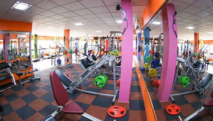 Toneez Fitness Centre, Nanganallur Chennai