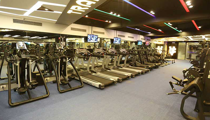 Ultimate Fitness Chandigarh