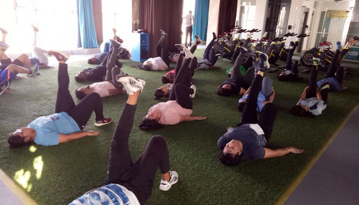 Viewsonic Fitness