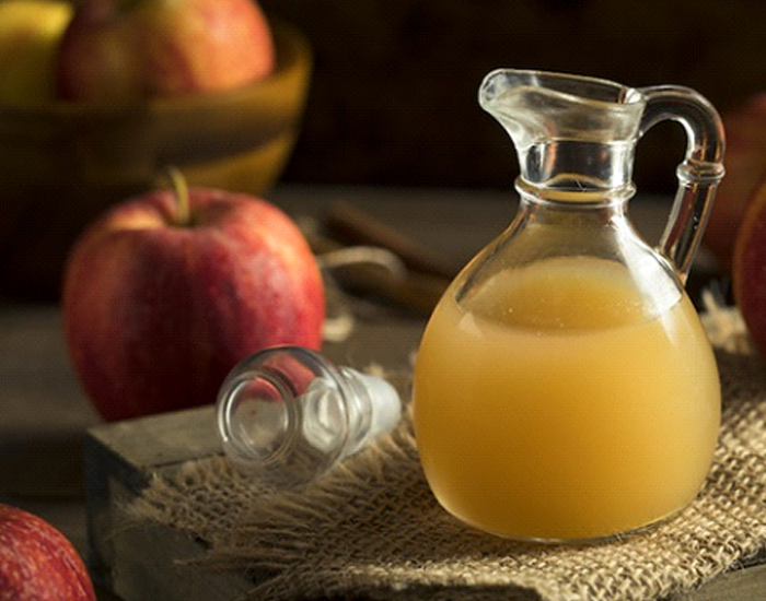What is Apple Cider Vinegar , and why it is so prominent among fitness freak people