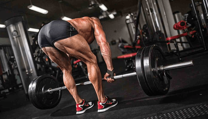 You will have a strong hamstrings
