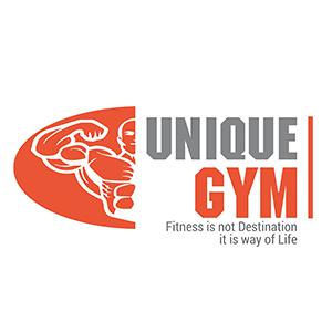 Unique Gym Ghodasar