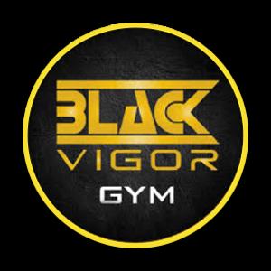 Black Vigor Gym Noida Extension