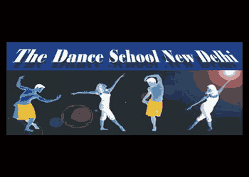 The Dance School RK Puram