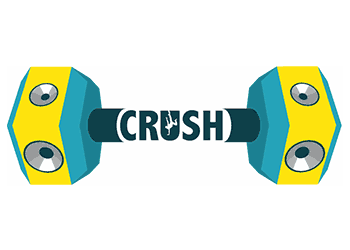 Crush Fitness Saraswati Vihar Gurgaon