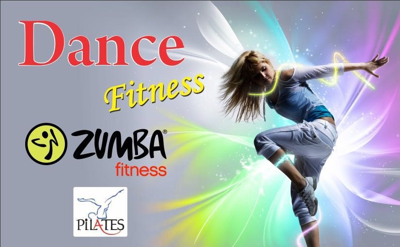 Dance Fitness DLF Phase 1 Gurgaon